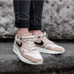 ddadc41b638e Nike Shoes - Women s Nike Air Max 1 Pinnacle Mushroom Sneakers